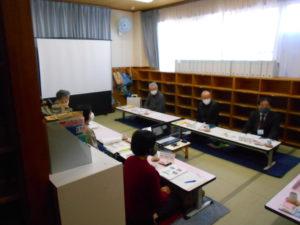 令和2年度小松島児童館 第2回運営懇談会