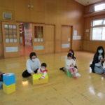 2,3歳児親子対象カリメロクラブがスタートしました!