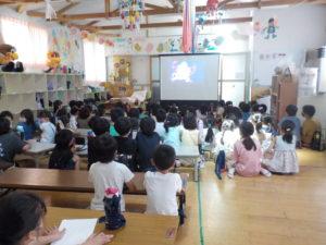 いっぱい遊んだ夏休み!(多賀城東小学校放課後児童クラブ)