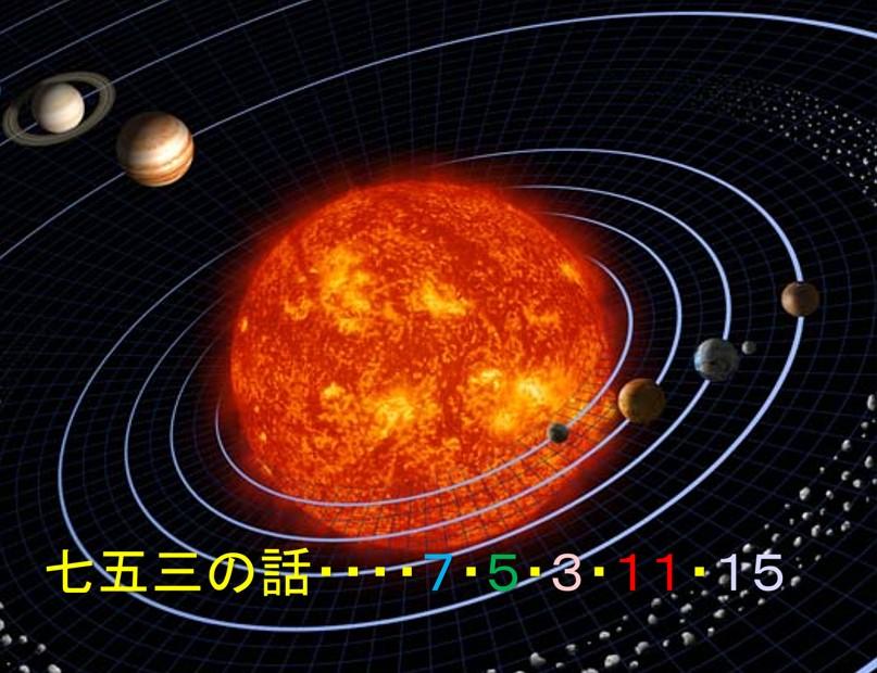 10/23(土) あっぺとっぺ・・七五三